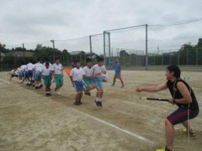 8組・体育祭練習~本番までの道のり